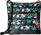 Harveys Seatbelt Bag Women's Streamline Crossbody Secret Garden One Size