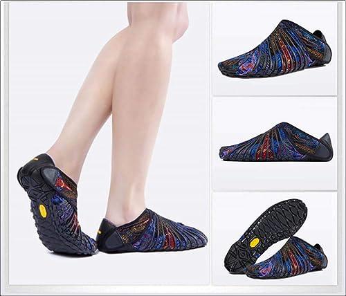 Five-Finger Shoes Men's Shoes, Vibram