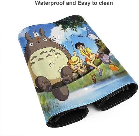 Amazon.com: Ownspace Neighbour Totoro - Alfombrilla ...
