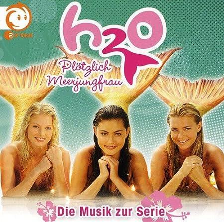 H2o Plötzlich Meerjungfrau - die Musik zur Serie