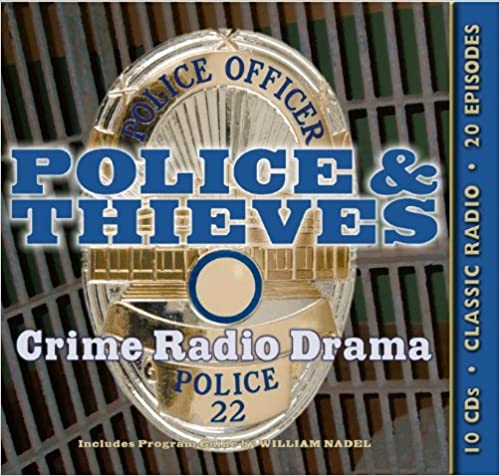 Police & Theives: Crime Radio Drama