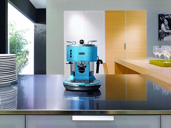 Amazon.com: ECO 310.b blau espressomaschine: Electronics