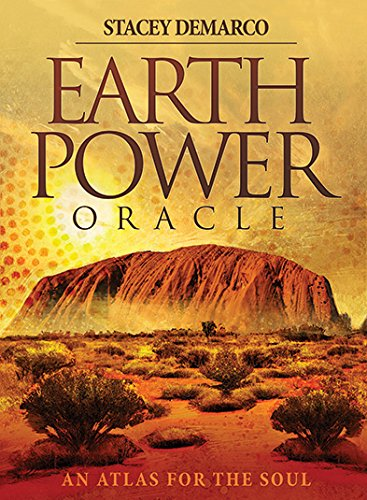 Earth Power Oracle: An Atlas for the Soul PDF