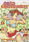 Go ! Tenba Cheerleaders, tome 5 par Sogabe