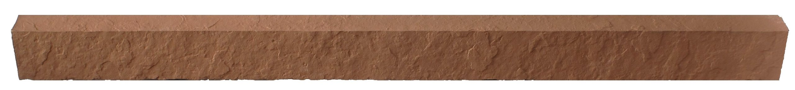 NextStone 6NWTS1 Window/Door Trim 4-Pack, Sedona Red