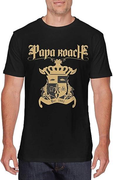 SOTTK Camisetas y Tops Hombre Polos y Camisas, Mens Fashion Papa ...