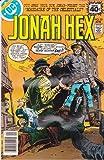 Jonah Hex DC Comic Book No 23 Massacre Of The Celestials (Jonah Hex, 3)