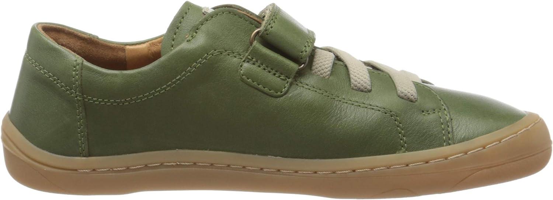 Froddo Unisex-Kinder G3130149 Kids Shoe Brogues