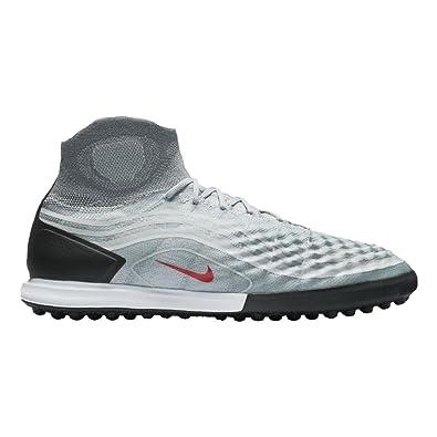 best service 5161b 14000 ... czech nike mens magistax proximo ii df tf turf soccer shoes sz. 9 black  50b75