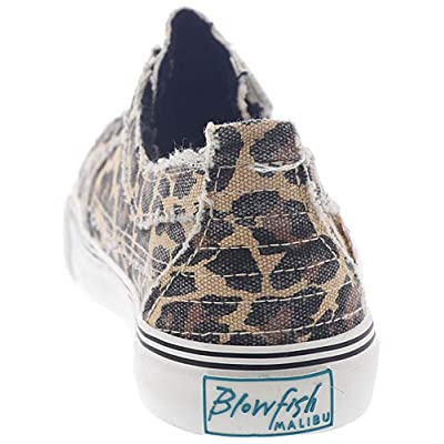 Blowfish Malibu Women's Play Sneaker | Fashion Sneakers
