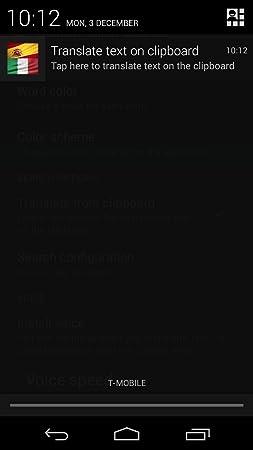 Amazon.com: Spanish Italian Dictionary & Translator: Appstore for Android