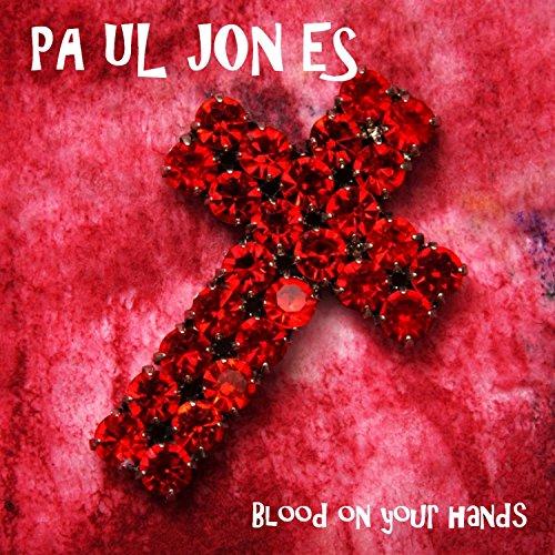 Amazon.com: Blood on Your Hands: Paul D Jones: MP3 Downloads