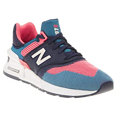 new style 1d3db febbf Amazon.com: New Balance 997 Sport Mens Sneakers Multi: Shoes