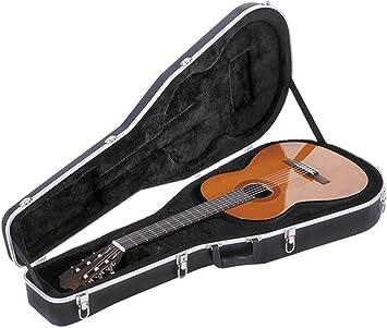 Gator GC-Classic estuche para guitarra Medidas Internas