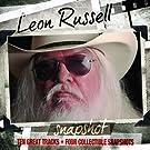 Snapshot: Leon Russell