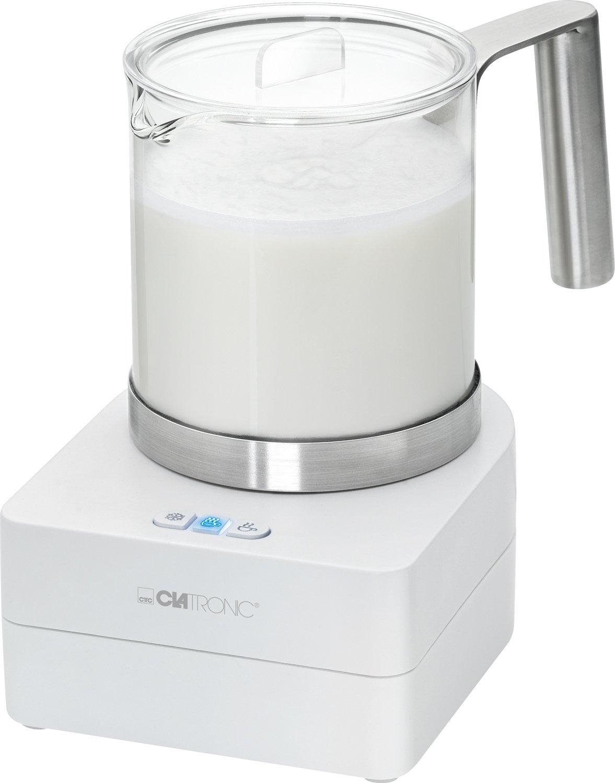 Clatronic MS Espumador de leche automático