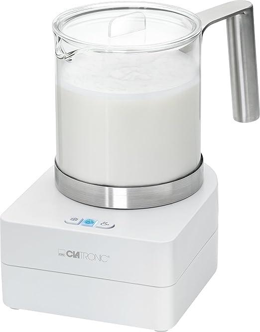13 opinioni per Clatronic MS 3511 Set per Fonduta in Acciaio, Contenitore di vetro 300 ml