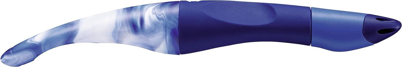 /Édition Limit/ée - Droitier STABILO EASYoriginal PULSE Stylo roller ergonomique rechargeable corail
