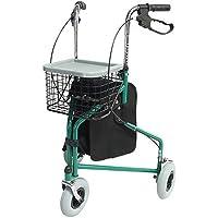 Mobiclinic, Modelo Caleta, Andador para adultos, mayores, minusválidos
