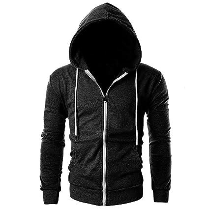 Mens Paris Saint Germain Hoodies Coat Rain Jacket Outwear Waterproof/Sweatshirt Sizes Black