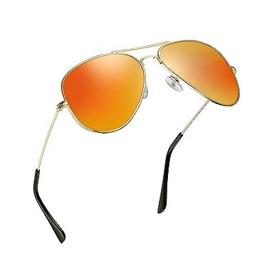 WHCREAT Gafas de Sol Polarizadas de Conducción Para Hombre Gafas de Sol Deportivas Clásicas 100% UV400