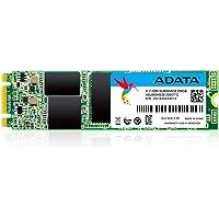 ADATA ASU800NS38-256GT-C 256GB M.2 Serial ATA III Unidad de Estado sólido - Disco Duro sólido (256 GB, M.2, Serial ATA III, 560 MB/s, 6 Gbit/s)