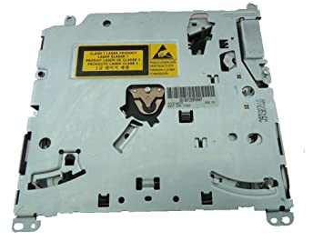 Amazon.com: DVD M3,5 unidad de DVD Navegación Cargador para ...