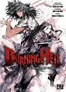 Burning Hell par In-Wan
