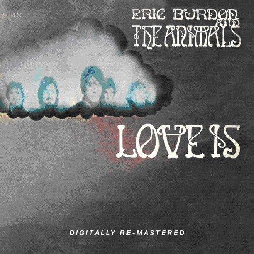 Animals Album - Eric Burdon And The Animals -  Love Is