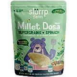 Slurrp Farm Millet Dosa Mix, Supergrains and Spinach, 150g