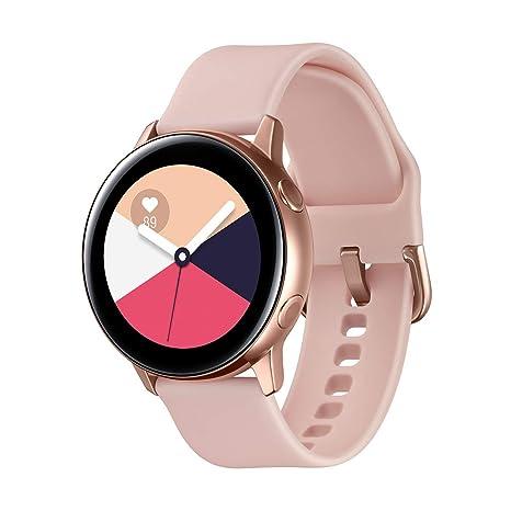 Samsung Galaxy Watch Active - Smartwatch (1,1