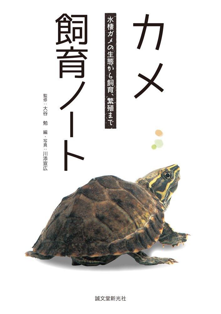 Download Kame shiku noto : Suiseigame no seitai kara shiku hanshoku made. pdf