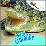 Meet the Crocodile, Suzanne Buckingham, 1404245049