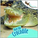 Meet the Crocodile, Suzanne Buckingham, 1404245049
