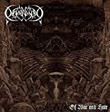 Of War And Hate [German Import] by Daemonlord