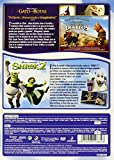 Pack: El Gato Con Botas + Shrek 2 (Import Movie) (European Format - Zone 2) (2013) Chris Miller; Andrew Ada