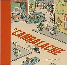 El Cambalache (Jardín de libros): Amazon.es: Jan Ormerod, Andrew Joiner: Libros