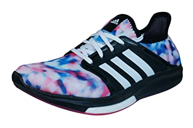 reputable site c9506 6e808 adidas Climachill Sonic Boost Womens Running Sneakers Shoes-Multi-5.5
