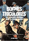 Image de Boches ou tricolores ? (French Edition)