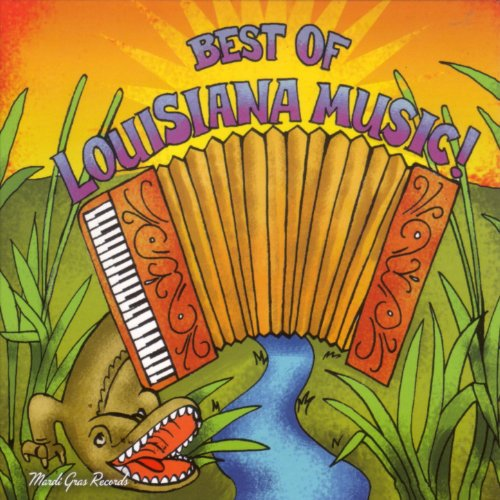 Best Of Louisiana Music