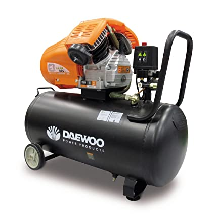 Daewoo Electronics Compresor Electrico Daewoo DAC60VD
