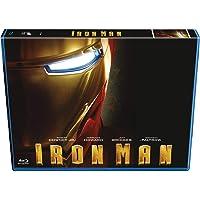 Iron Man 1 - Edición Horizontal  Extras)