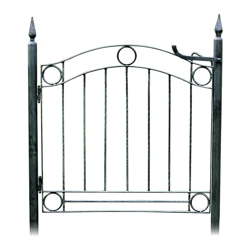 Country Cottage Garden Gate