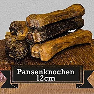 Pansenknochen - 10Stk. von George and Bobs
