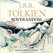 Roverandom Audiobook by J.R.R. Tolkien Narrated by Derek Jacobi