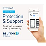 ASURION B2B TechSmart: 2-Year Accident Protection & Unlimited Support ($900 - $999.99)