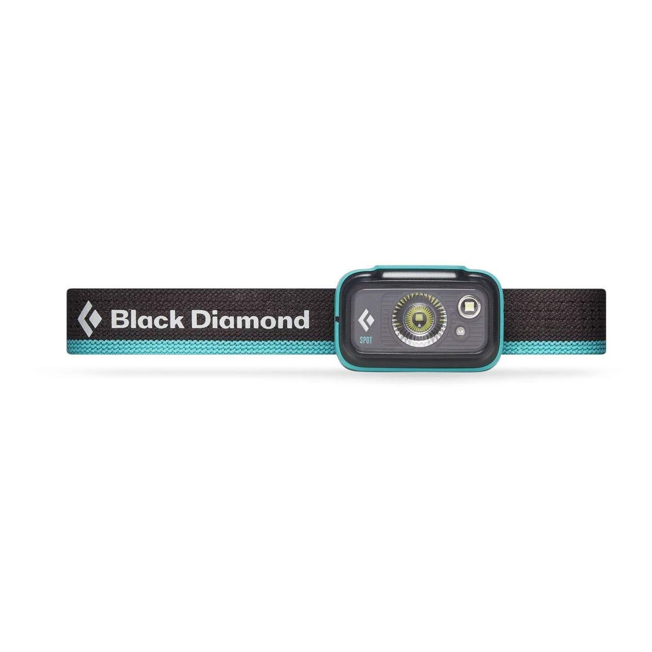 Black Diamond Spot325 Headlamp Aqua ONESIZE by Black Diamond