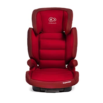 Kinderkraft car seat review