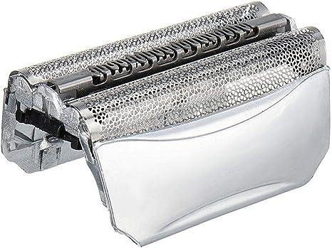 Afeitadora eléctrica combinación de red, adecuado para Barun 51S 8000 series de acero inoxidable cortador de ...