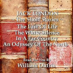 Jack London: The Short Stories